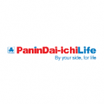 Digital Agency Indonesia - Ertri Indonesia - Panin Dai-ichi Life Logo