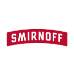 Digital Agency Indonesia - Ertri Indonesia - Smirnoff Logo