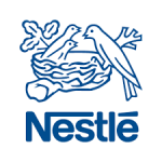 Digital Agency Indonesia - Ertri Indonesia - Nestle Logo